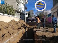 بنزرت: وفاة عامل اثر نزول الأتربة عليه أثناء قيامه بعملية حفر