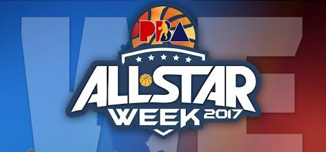List of Winners: 2017 PBA All-Star Week Competitions @ Lucena City