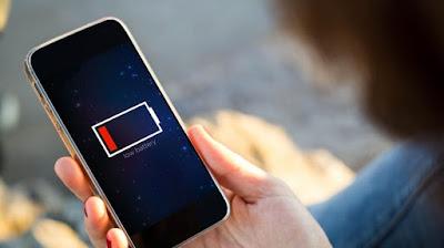 5 Cara Ampuh Mengatasi Baterai HP Cepat Habis