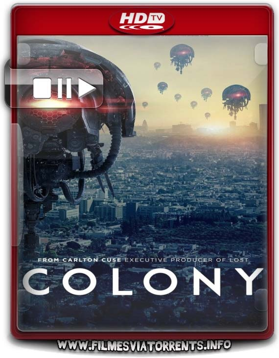 Colony 2° Temporada