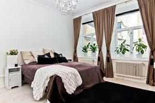 37 Desain Interior Kamar Tidur Kecil Ini Akan Membuat Rumah Anda Terlihat Lebih Besar