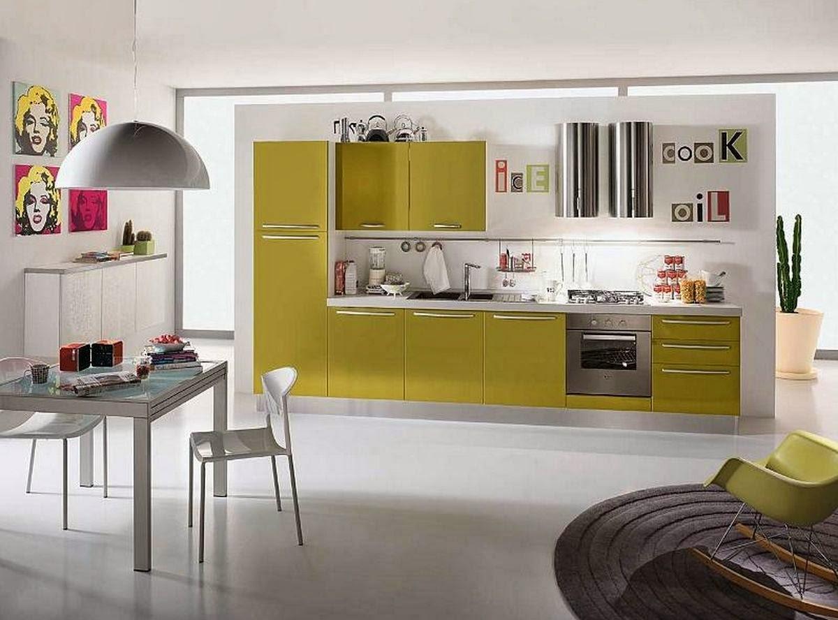 Decorar tu cocina con muebles baratos y bonitos   Hoy LowCost