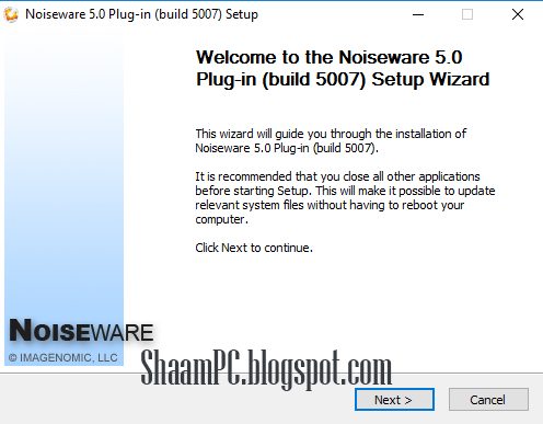 Imagenomic Noiseware 5 0 Filter For PHotoshop All Version Free Download