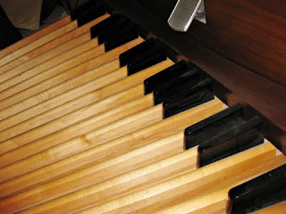 The Latter-day Saint Organist: Lesson 1: Understanding the Parts of