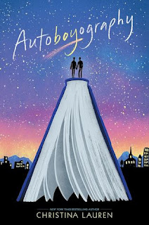 Book review and giveaway: Autoboyography, by Christina Lauren