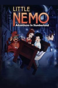 Watch Little Nemo: Adventures In Slumberland Online Free in HD