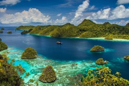 Inilah Daftar 20 Negara Terindah di Dunia 2019, Indonesia Menempati Posisi ke-6