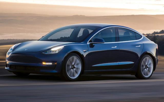 Tesla supera Volkswagen em valor de mercado: US$ 100 bi
