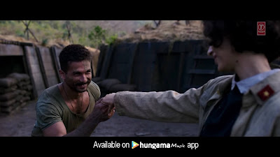 Bloody Hell Video Song - Rangoon, Kangana Ranaut, Shahid Kapoor wallpaper download, image, cover photos