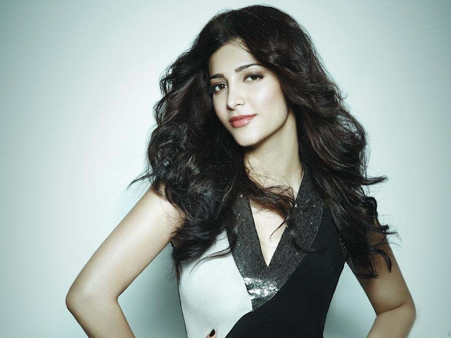 actress shruti hassan images