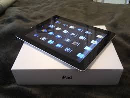 Thay mặt kính iPad giá rẻ