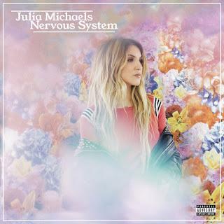 Lirik Lagu Julia Michaels - Pink