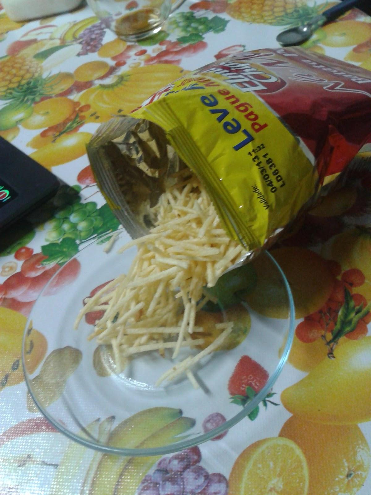 batata palha elma chips preço