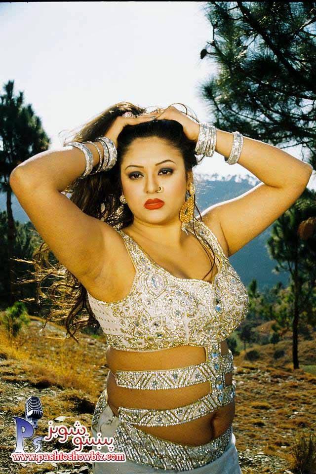 Pakistani pashto film dance