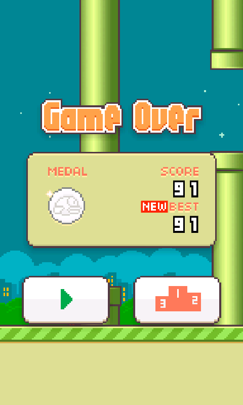 Download Flappy Bird .apk 2014