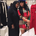 Photos: Nicki Minaj in Dubai, no holiday for the star!