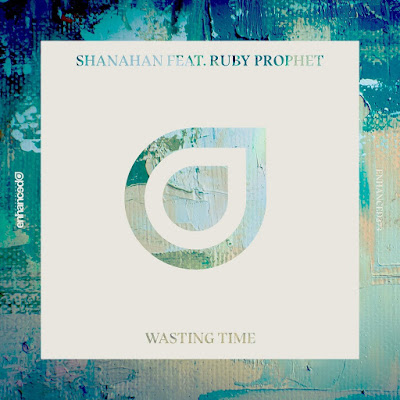"Shanahan Drops New Tune ""Wasting Time"" ft. Ruby Prophet"