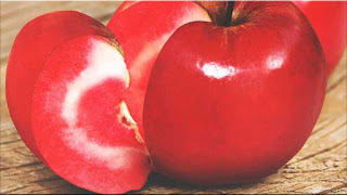 gambar buah grapple