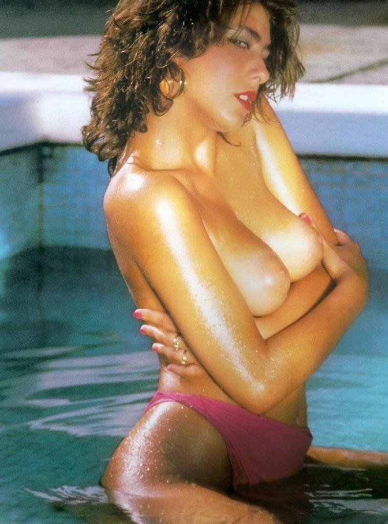 Sabrina Salerno Fake Sex Video 42