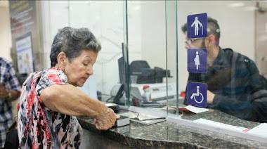 Incorporan a 5.204 nuevos pensionados al Sistema de Seguridad Social