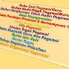 Contoh Format Administrasi Pendidik dan Tenaga Kependidikan