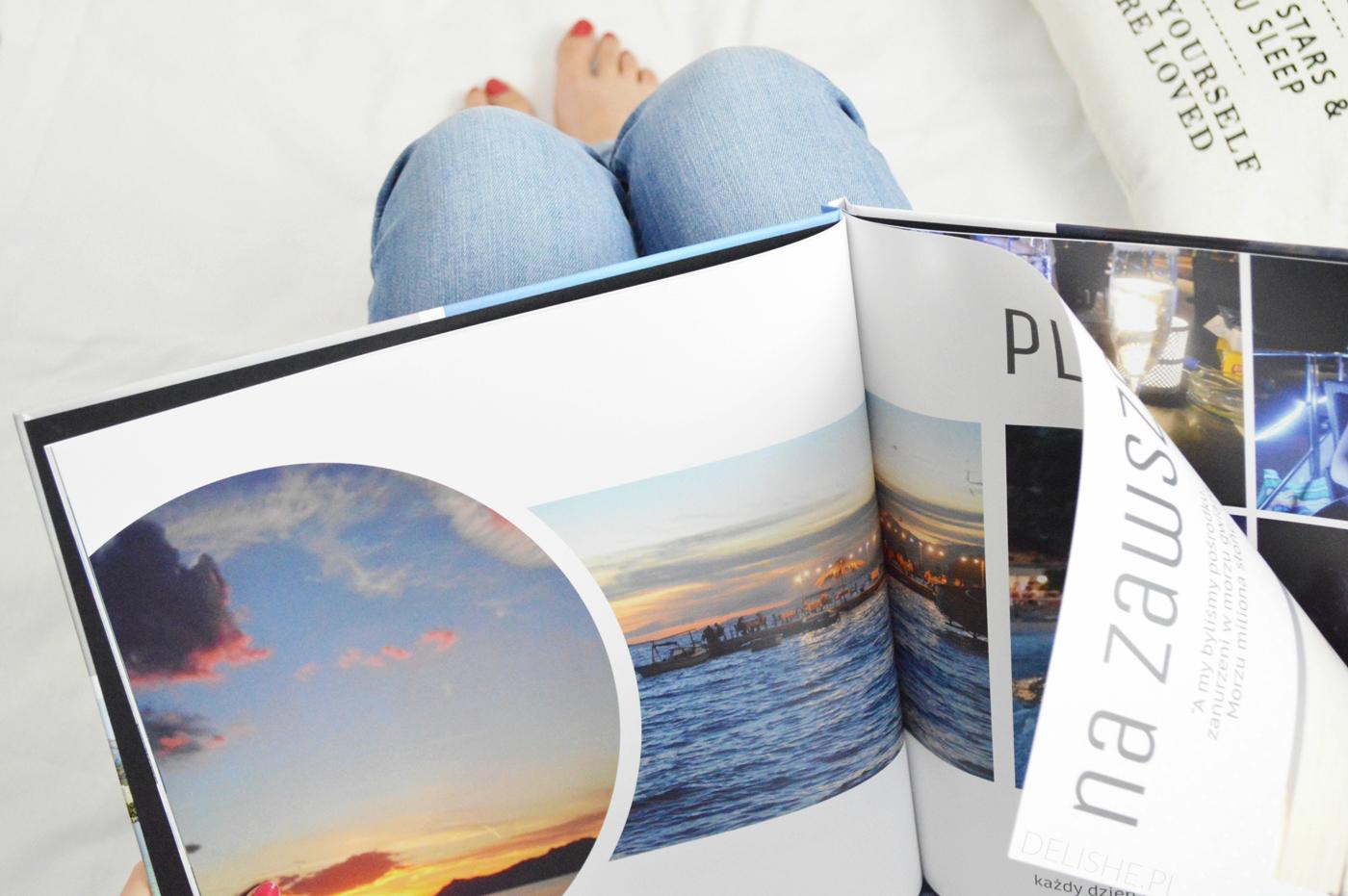 fotoksiążka printu pomysł na prezent blog