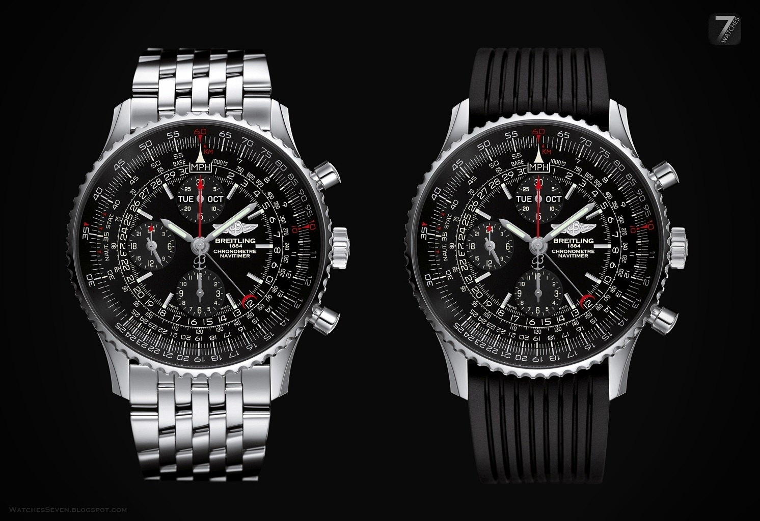 watches 7 breitling navitimer 1884 limited edition. Black Bedroom Furniture Sets. Home Design Ideas
