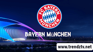 Watch Bayern München FC Live Stream Match Today