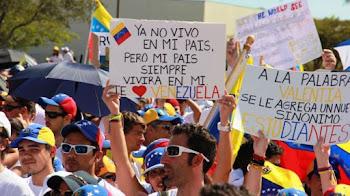 Los estudiantes representan el mayor número de emigrantes venezolanos