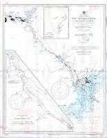 Canal de Panama Sud - 40 000