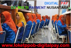 PPOB Digital Pay