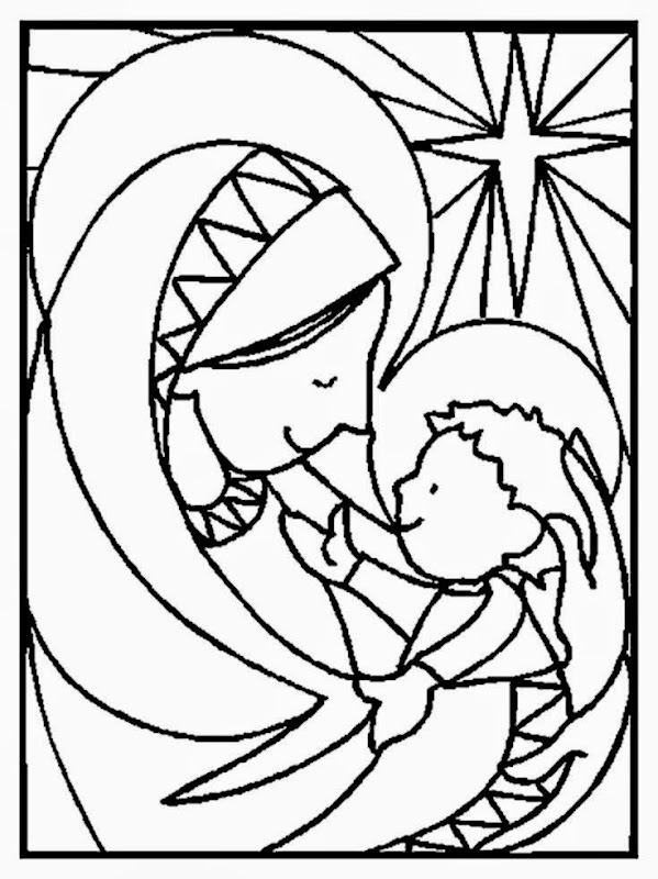 Religious coloring sheets free coloring sheet for Free religious coloring pages
