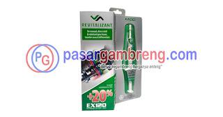 Xado EX 120 Gearbox