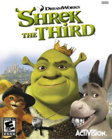 Shrek the Third Free Download
