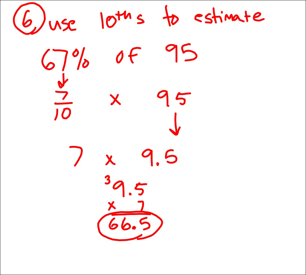 Percentage Word Problems Questions And Answers