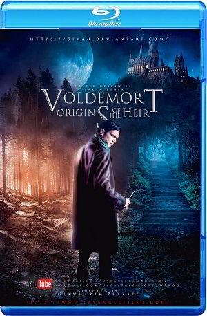 Voldemort Origins of the Heir 2018 WEB-DL 720p