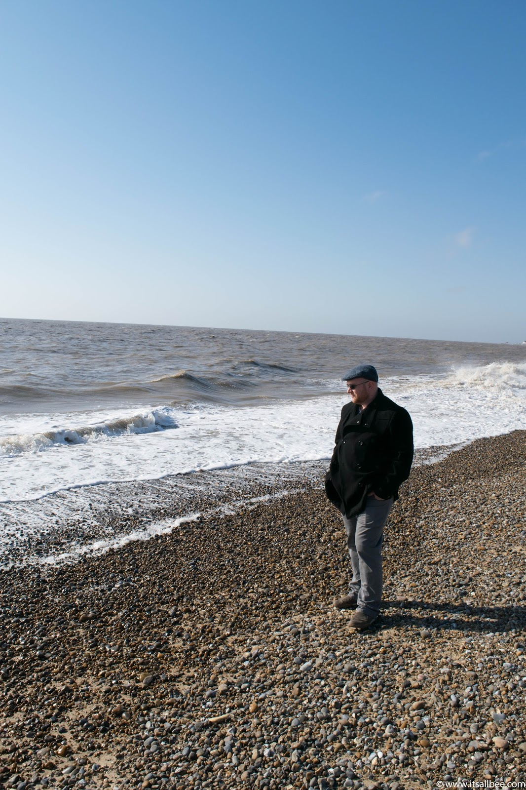 Thorpeness Beach | Thorpeness Suffolk