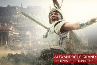Μεγας Αλεξανδρος Ονειρα Και Κατακτησεις - Δειτε Ντοκιμαντερ με ελληνικους υποτιτλους
