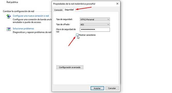 Cómo saber la clave de wifi de tu PC
