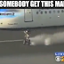 Απίστευτος πιλότος πιλοτάρει με μαεστρία το αεροπλάνο τύπου τζετ σε προσγείωση ανάγκης (ΒΙΝΤΕΟ)