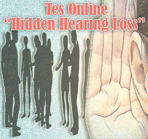 Masalah Hidden Hearing Loss (Kehilangan Pendengaran Tersembunyi) Dan Tes Sederhana Untuk Mendeteksinya