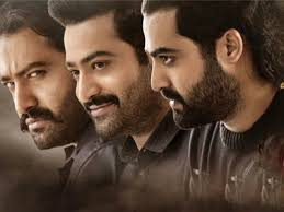 NTR New Movie Getting Ready