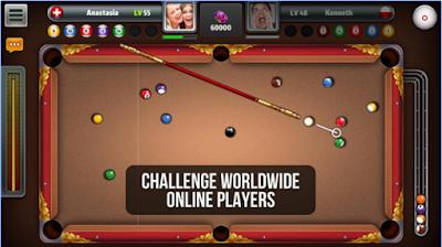 Pool Ball Master Mod Apk Android 3