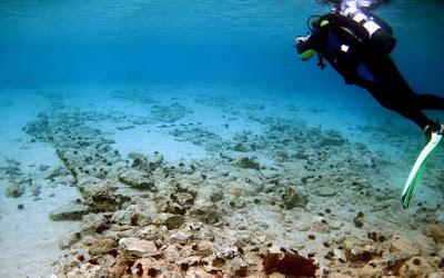 Θαλάσσια σύνορα για την ελληνική «Ατλαντίδα»