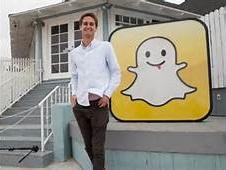 Founder Of Snapchat, Evan Spiguel
