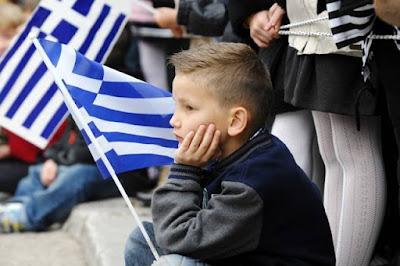 Ε.Ε:Τα επόμενα 6 χρόνια ο μαθητικός πληθυσμός της Ελλάδος, αναμένεται να μειωθεί κατά 25%!
