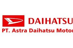 Lowongan Kerja PT Astra Daihatsu Motor