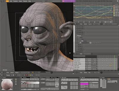 Cara Membuat Animasi Sederhana Di Blender 3d Manual Passsoup