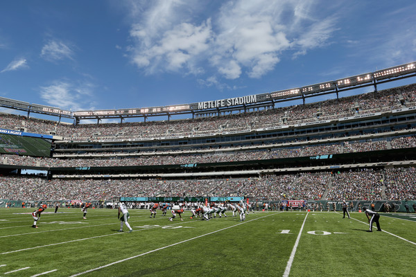 Jogos do New York Jets