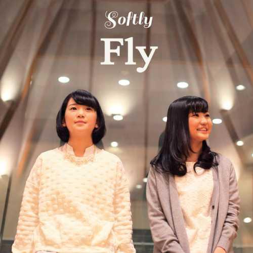 [MUSIC] Softly – Fly (2015.03.25/MP3/RAR)